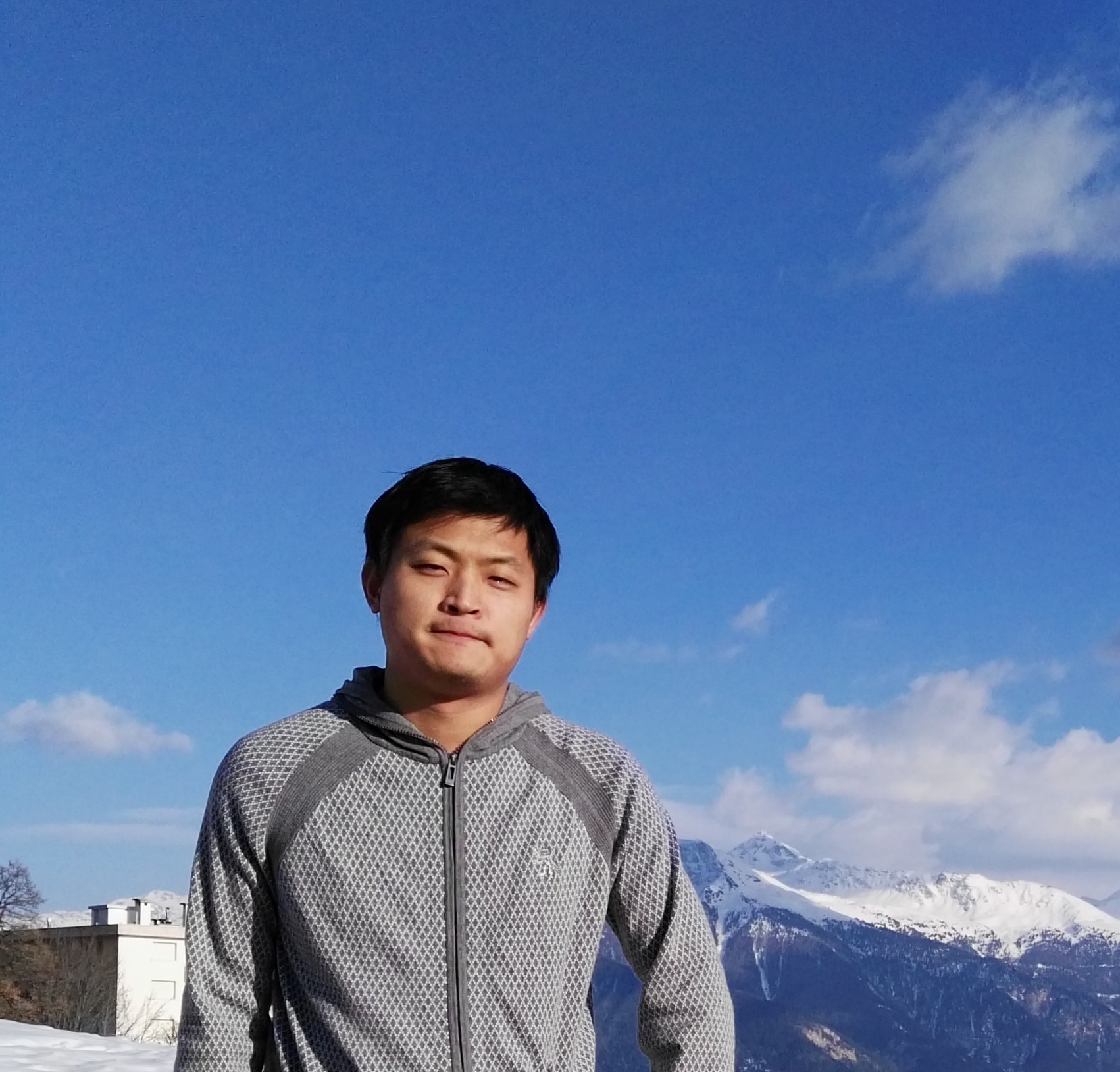 Huan Zhou